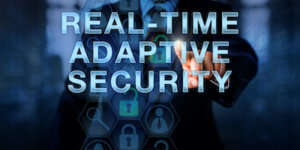 Adaptive Data Security
